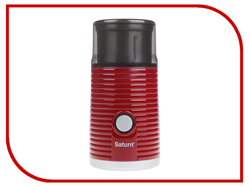 Кофемолка Saturn ST-CM1032 мини печь saturn st ec10701 black