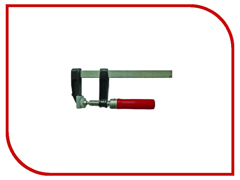 Струбцина Hobbi F-образная 44-0-015 дрель аккумуляторная skil 2395 lc f 015 239 5lc
