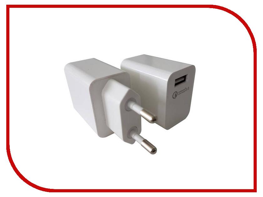 Зарядное устройство ACD ACD-Q181-X3W 1xUSB firman acd 100 500