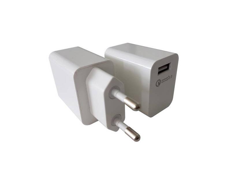 Зарядное устройство ACD ACD-Q181-X3W 1xUSB