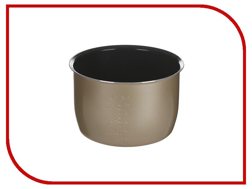 Аксессуар Vitek VT-4251 GD чаша для мультиварки