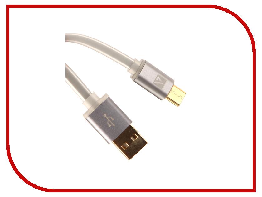 Аксессуар ACD Smart USC-C USB-A 1m Grey ACD-U915-C2A
