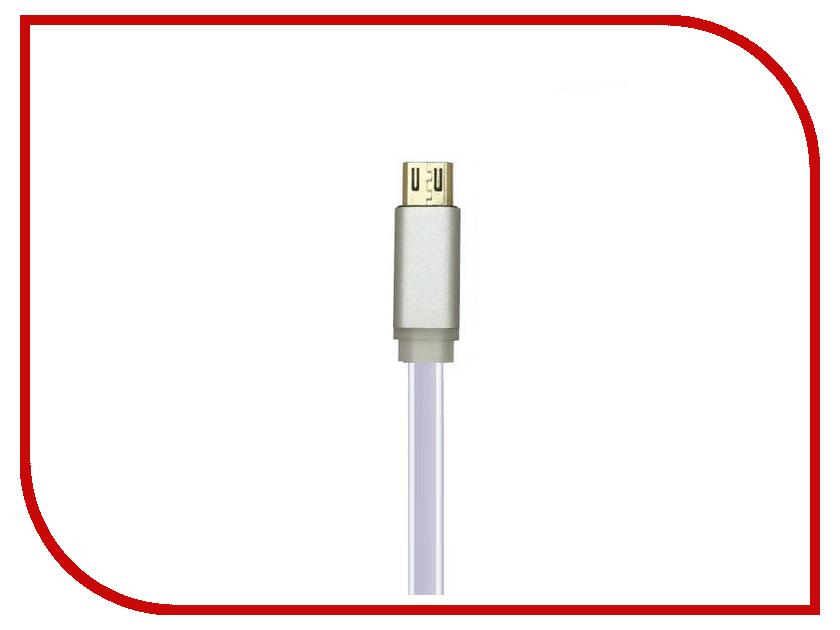 Аксессуар ACD Smart USC-C USB-A 1m White ACD-U915-C2W