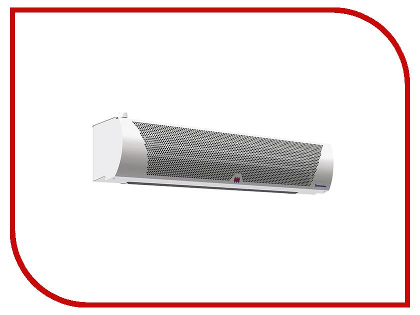 Тепловая завеса Тепломаш КЭВ-6П2211Е тепловая завеса тепломаш кэв 18п4031е