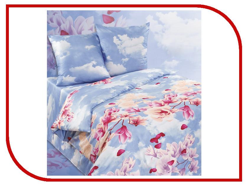 Постельное белье Экзотика 331 Комплект 2 спальный Сатин постельное белье рагнеда сатин 2 спальный