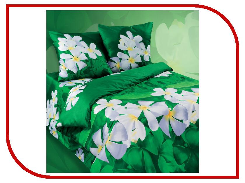 Постельное белье Экзотика 364 Комплект 2 спальный Сатин постельное белье рагнеда сатин 2 спальный