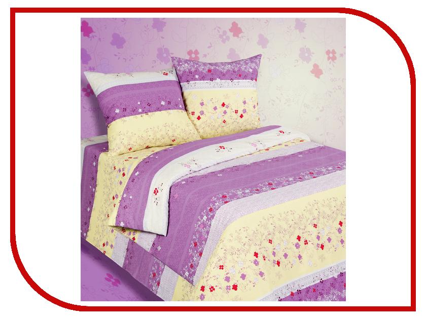 Постельное белье Экзотика 522 Комплект 2 спальный Поплин постельное белье экзотика светлана комплект 2 спальный поплин