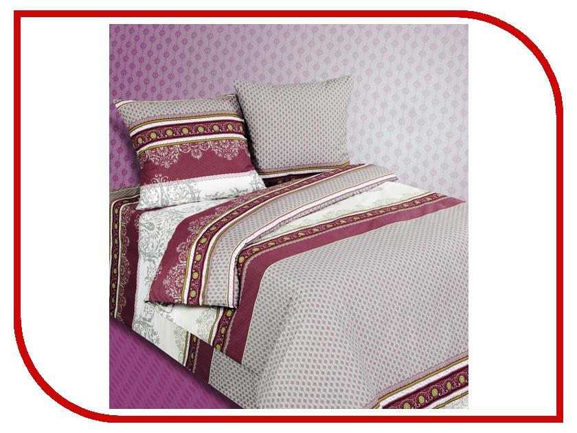 Постельное белье Экзотика 525 Комплект 2 спальный Поплин
