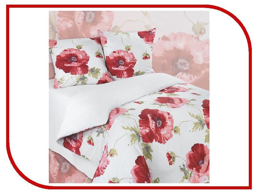 Постельное белье Экзотика 78 Комплект 1.5 спальный Поплин постельное белье экзотика адель комплект 1 5 спальный поплин