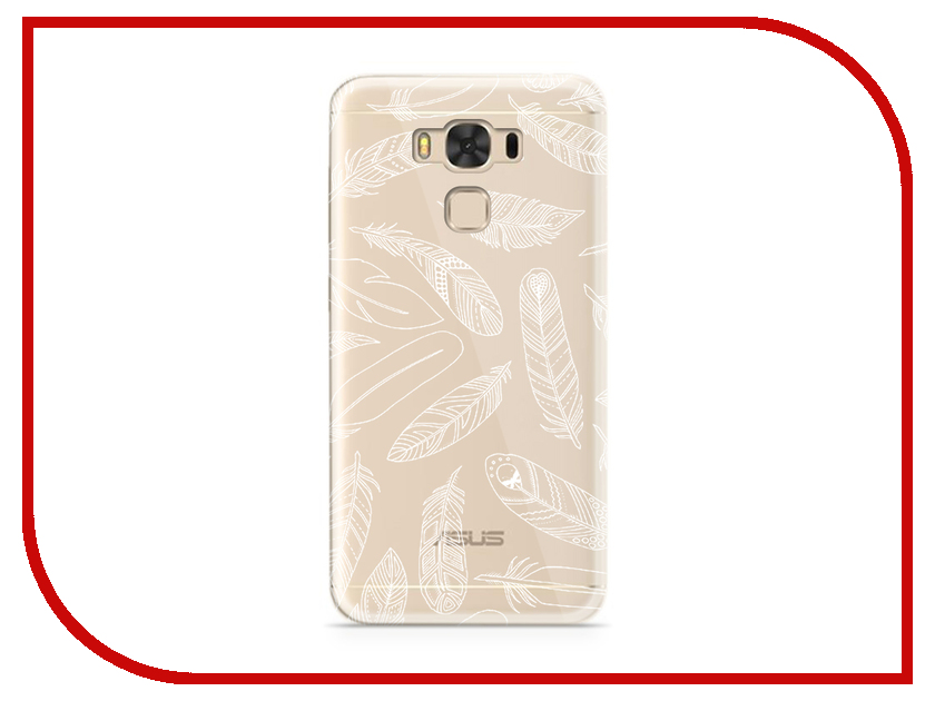 Аксессуар Чехол ASUS ZenFone 3 Max ZC553KL With Love. Moscow Silicone Pen 7227 and22 protective plastic bumper case for samsung galaxy s3 mini i8190 white transparent