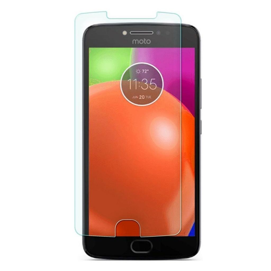 Аксессуар Защитное стекло Pero для Motorola Moto E4