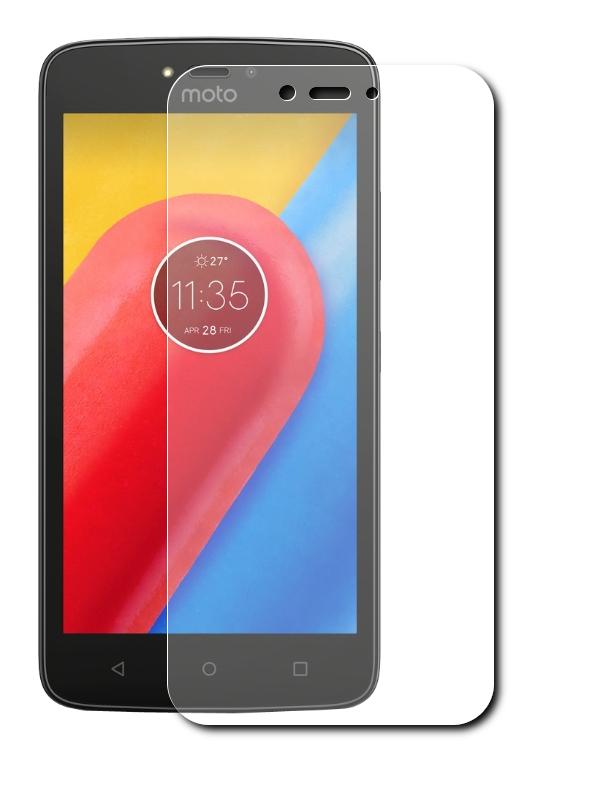 Аксессуар Защитное стекло Pero для Motorola Moto C все цены