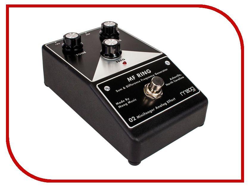 цена на Педаль Moog Minifooger Ring Modulator