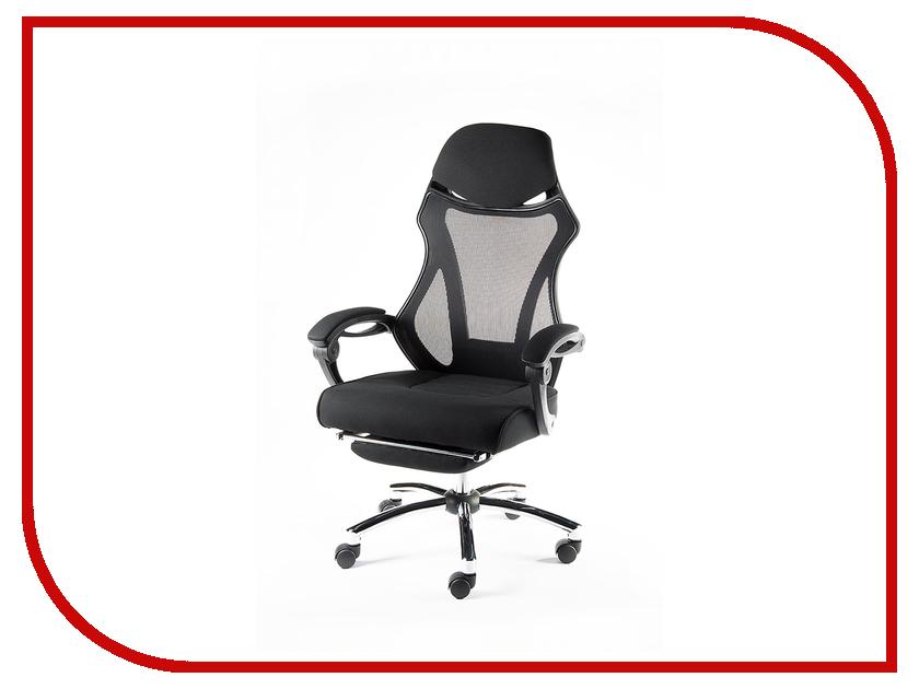 Компьютерное кресло Norden 007 H-007 А Black