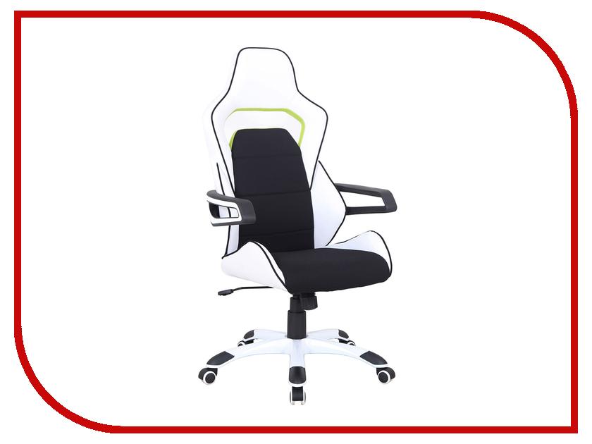 Компьютерное кресло Norden Джокер Z CX0713H01 Black-White цена