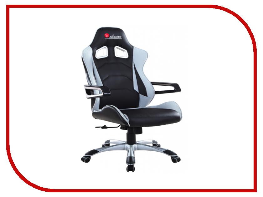 компьютерное кресло метта samurai s 1 02 grey Компьютерное кресло Norden Джокер Х CX0688H Black-Grey