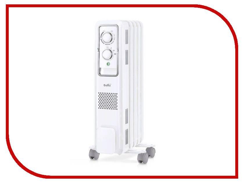 Обогреватель Ballu BOH/ST-07 масляный радиатор ballu comfort 1000 вт белый boh cm 05wdn