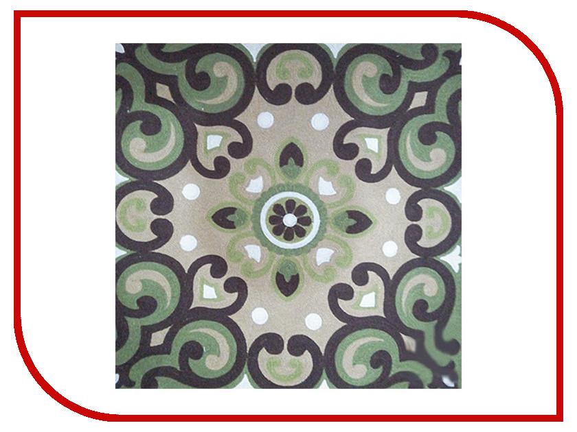 Наволочка Estro ПВ069 45x45 Green