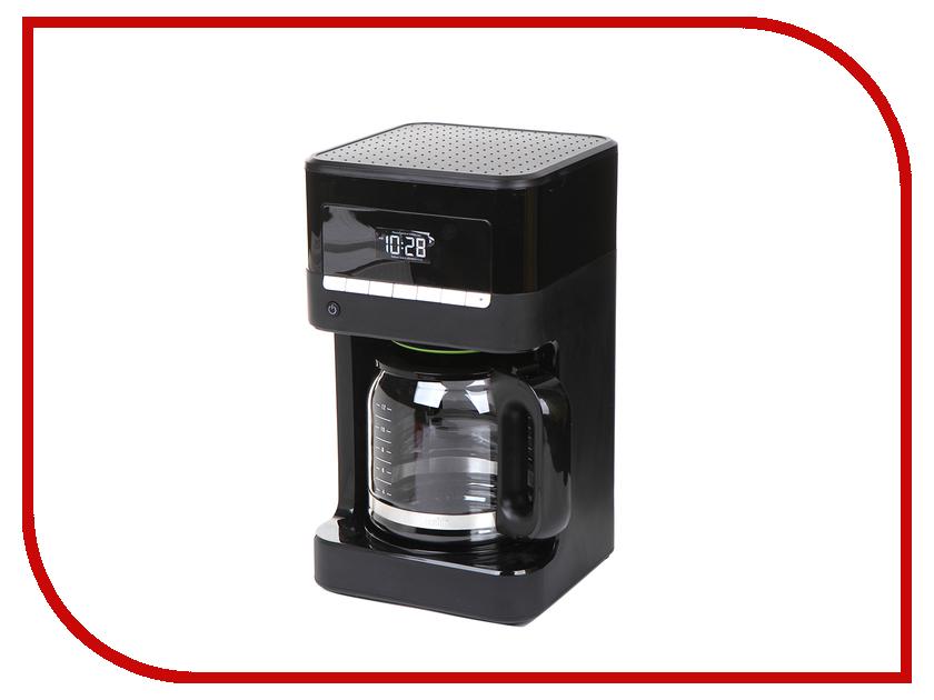 Кофеварка Braun PurAroma 7 KF 7020 Black