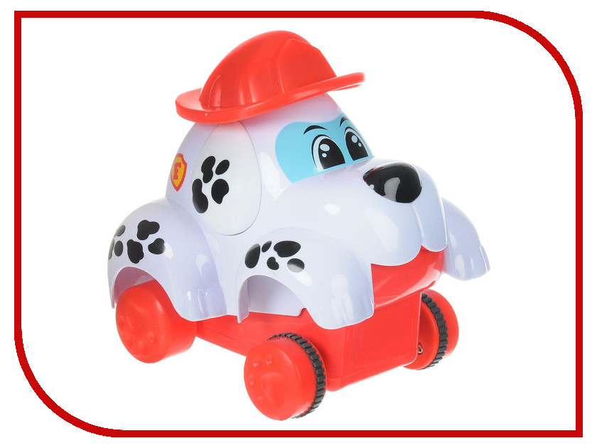 Игрушка Keenway Нажми и поедет 32648 keenway keenway машина нажми и поедет полицейская собака