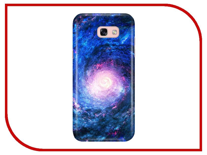 Аксессуар Чехол Samsung Galaxy A5 2017 A520 With Love. Moscow Space 6931 аксессуар чехол samsung galaxy a7 2017 with love moscow silicone russia 5090