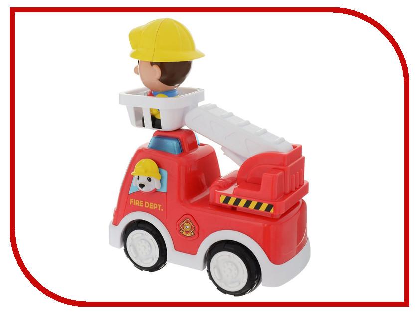 Игрушка Keenway Игровой набор Пожарный keenway игровой набор кукольный дом keenway
