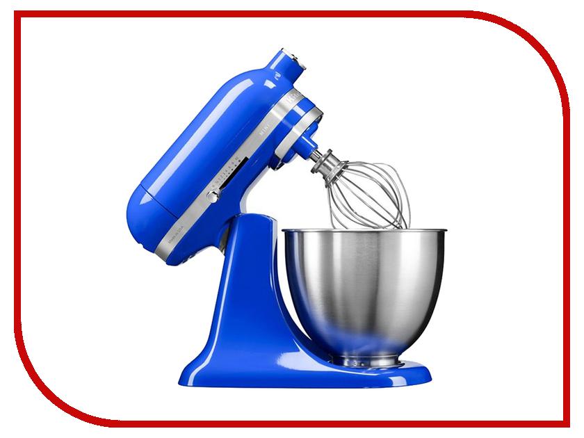 Миксер KitchenAid 5KSM3311XETB кофемашина kitchenaid 5kcm0402eer