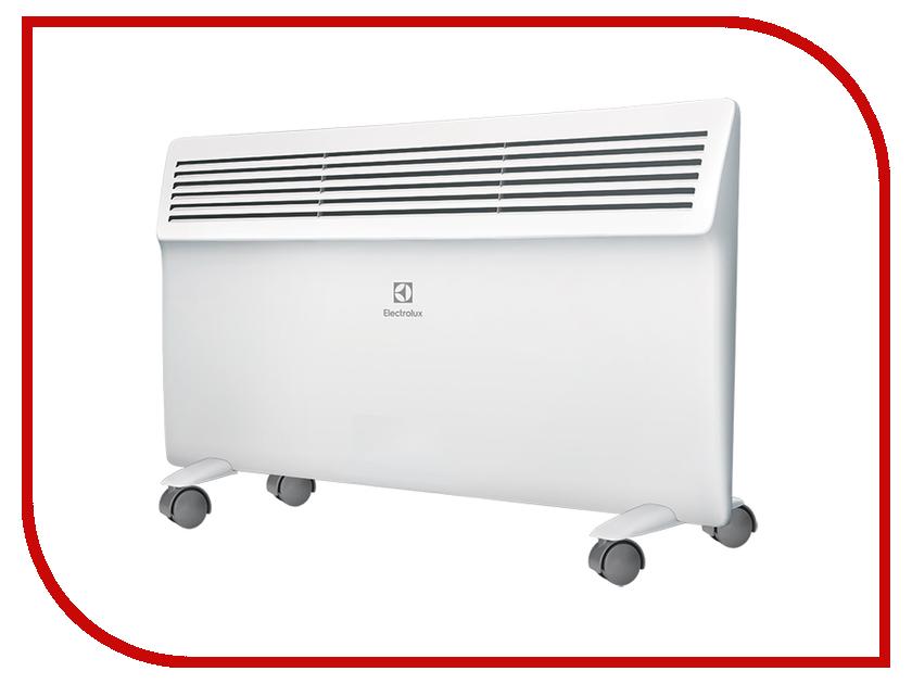 Конвектор Electrolux ECH/AS-2000 ER конвектор electrolux air stream ech as 1500 er 1500вт 400х5