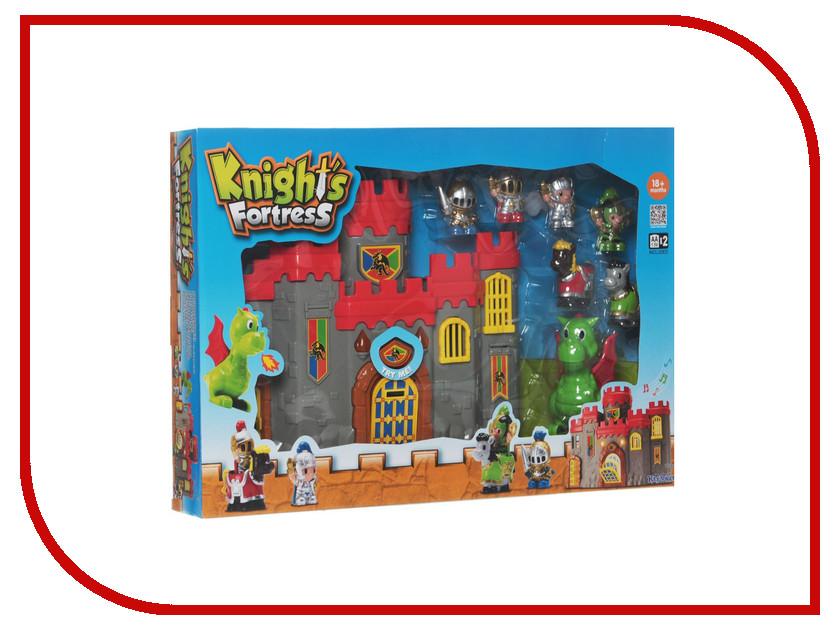 Игра Keenway Рыцарская крепость 10566 игра keenway рыцарская крепость 10566