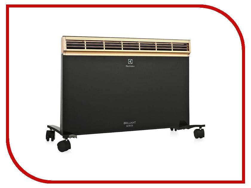 цена на Конвектор Electrolux ECH/B-1500 E Gold