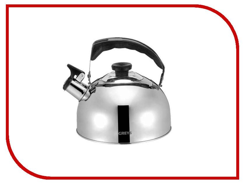 Чайник Greys KS-430