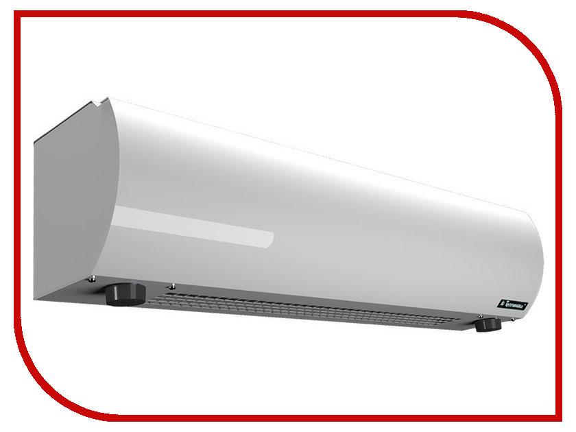 Тепловая завеса Тепломаш КЭВ-4П1154E тепломаш кэв 12п4060е