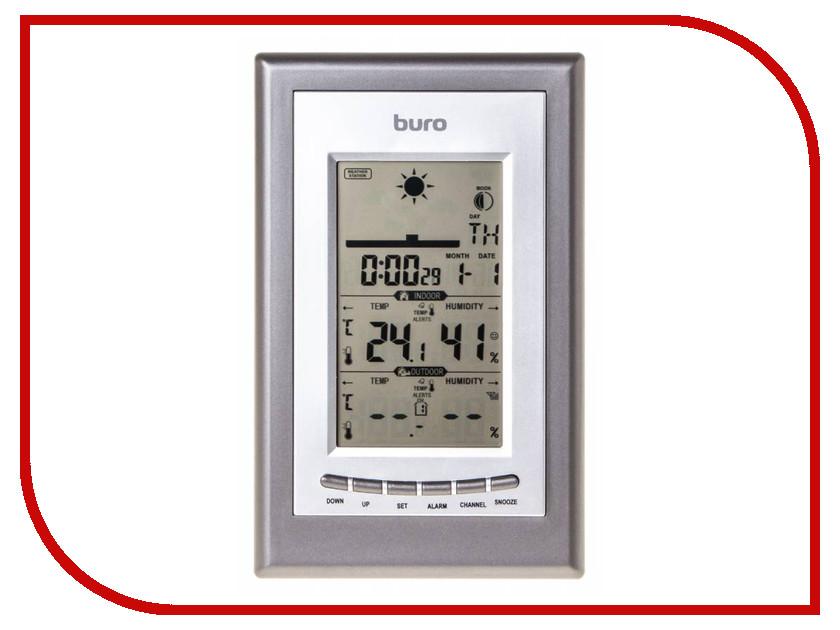 Погодная станция Buro H209G цены
