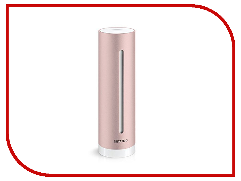 Погодная станция Netatmo Healthy Home Coach NHC-P2 pride vitamin d3 1000 iu 100 healthy bone teeth essential nutrient aids in calcium absorption maintain a healthy immune system