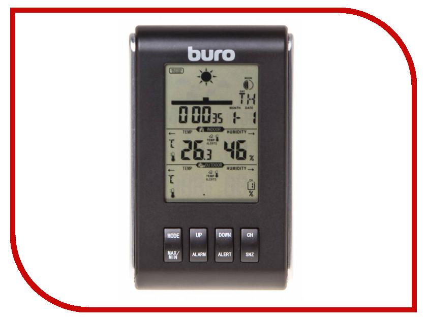 Погодная станция Buro H103G цены