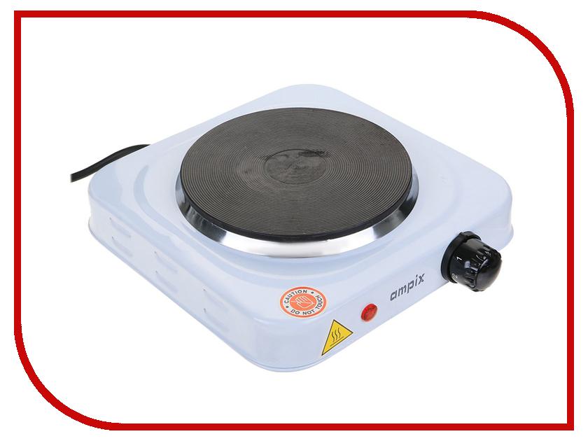 лучшая цена Плита Ampix AMP-8004