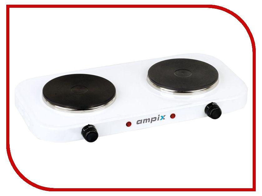 Плита Ampix AMP-8008