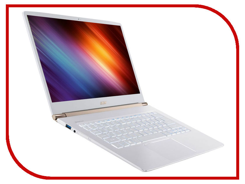 Zakazat.ru: Ноутбук Acer Swift 5 SF514-51-762T NX.GNHER.006 (Intel Core i7-7500U 2.7 GHz/8192Mb/512Gb SSD/Intel HD Graphics/Wi-Fi/Bluetooth/Cam/14.0/1920x1080/Linux)