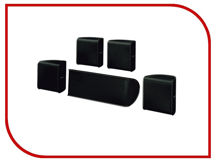 Колонки Pioneer S-11 Black pioneer momo водонепроницаемые беспроводные стерео колонки