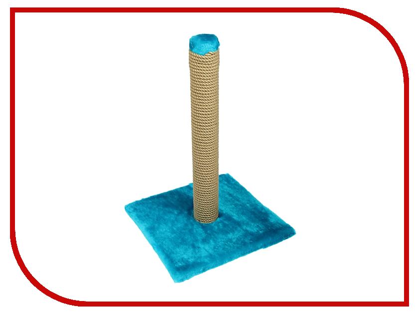 Когтеточка СИМА-ЛЕНД Столбик 35x35x55cm Микс 1474476 когтеточка сима ленд столбик 30x30x40cm микс 1346433
