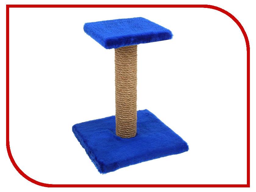 Когтеточка СИМА-ЛЕНД Зонтик 30x30x40cm Микс 1346434 когтеточка сима ленд столбик 30x30x40cm микс 1346433