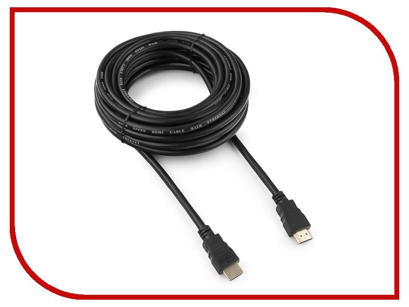Аксессуар Гарнизон HDMI M/M v1.4 7.5m Black GCC-HDMI-7.5M