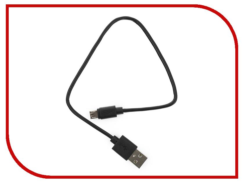 Аксессуар Гарнизон USB 2.0 Pro AM/microBM 5P 0.3m GCC-mUSB2-AMBM-0.3M