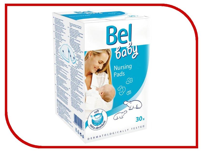 Вкладыш для груди Hartmann Bel Baby Nursing Pads 30шт