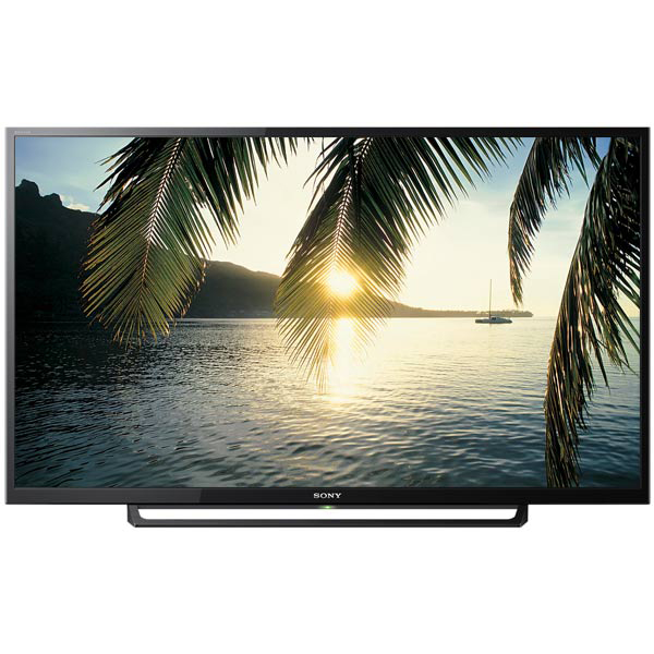 Телевизор Sony KDL-32RE303 телевизор led 32 sony kdl 32re303