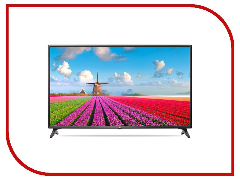 Телевизор LG 43LJ610V lg lb645129t1