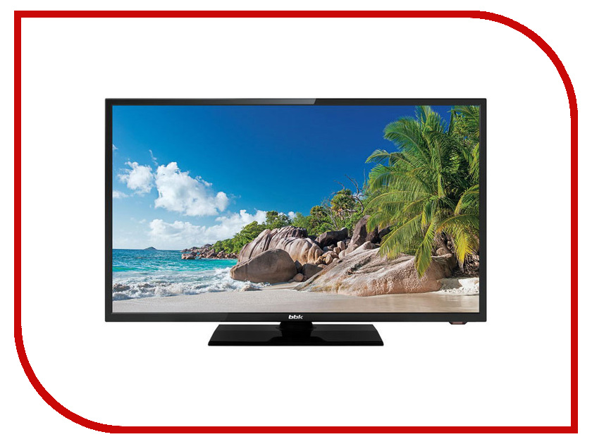Телевизор BBK 42LEM-1026/FTS2C запонка arcadio rossi запонки со смолой 2 b 1026 20 e