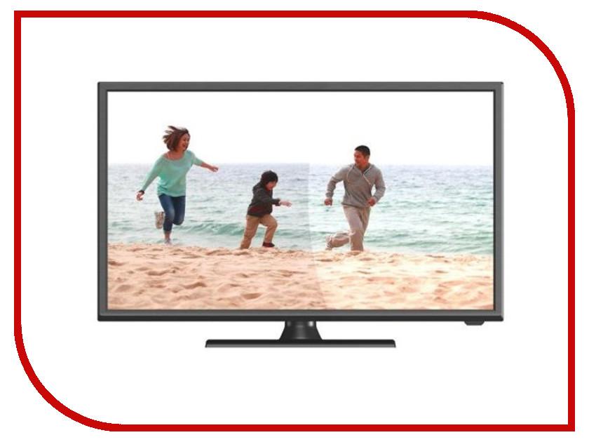 Телевизор Hartens HTV-22F011B-T2/PVR erisson 32 let 41 t2 телевизор