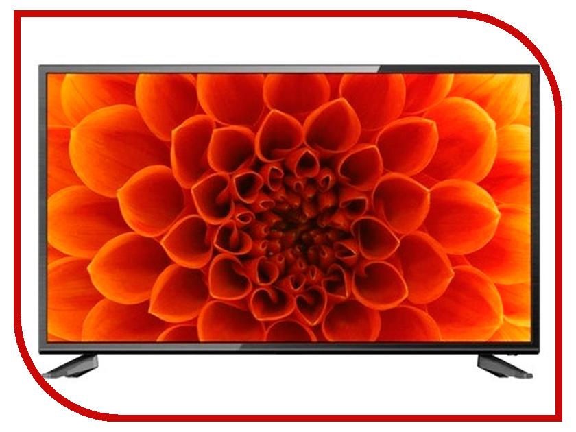 Телевизор HARTENS HTV-43F011B-T2/PVR ahd камера htv htv t5205ahd