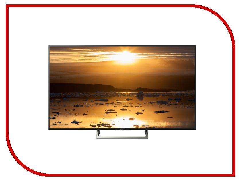 Телевизор Sony KD-43XE7096 sony kd 85x9505b